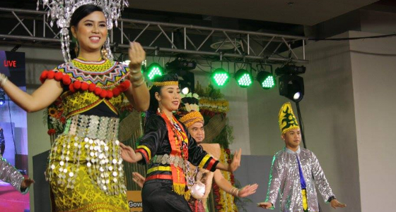 Budayaw 2017 Jewels of EAGA