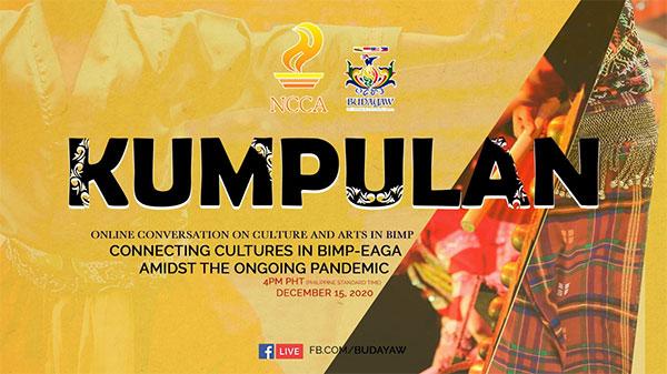 Budayaw Kumpulan event