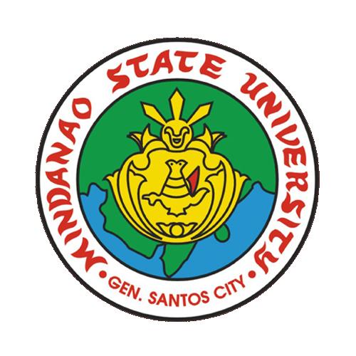 Mindanao State University logo