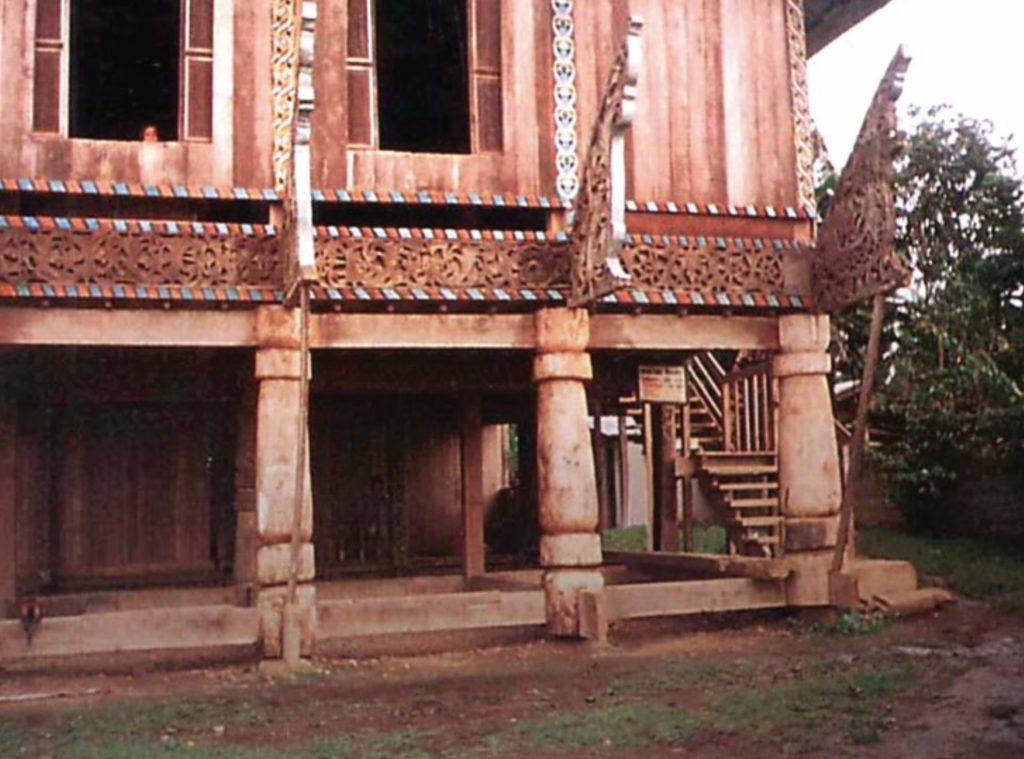 The Mëranaw House